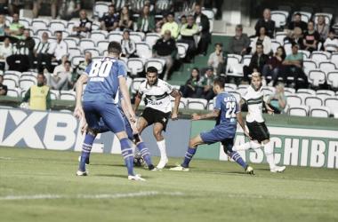 Foto: Divulgação/Coritiba FC