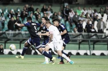 Coritiba recebe Figueirense em duelo direto pelo G-4