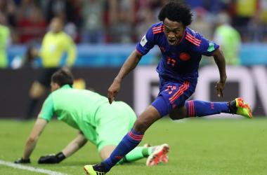 Colombia, con il Senegal è l'ultima chiamata   www.twitter.com (@FCFSeleccionCol)