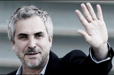 Alfonso Cuarón está de moda tras su éxito con 'Gravity' (Foto (sin efecto): eleconomistaamerica).