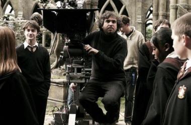 Alfonso Cuarón ya dirigió 'Harry Potter y el Prisionero de Azkaban'. (Foto (sin efecto): hoycinema).