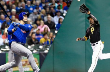 Complete National League Wild Card Preview