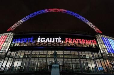 Angleterre - France : Quand l'émotion prime sur le football