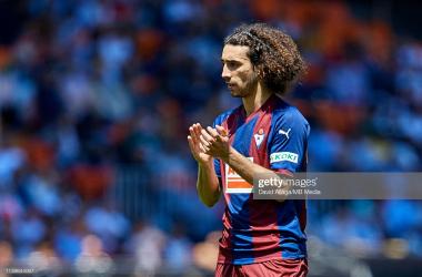 Marc Cucurella returns to FC Barcelona