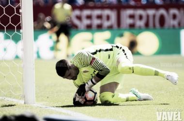Anuario VAVEL Sporting de Gijón 2017: Cuéllar, el seguro de vida de la pasada temporada