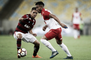 Foto:Gilvan de Souza/Flamengo