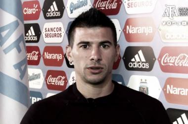 """Víctor Cuesta: """"Nuestra Selección es una de las más importantes"""""""