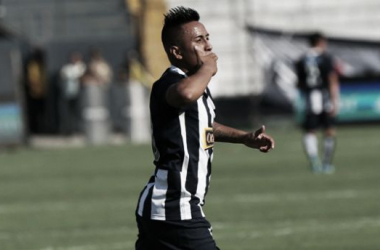 Cueva llegó a Alianza Lima en 2014 proveniente del Rayo Vallecano. (FOTO: depor.pe)