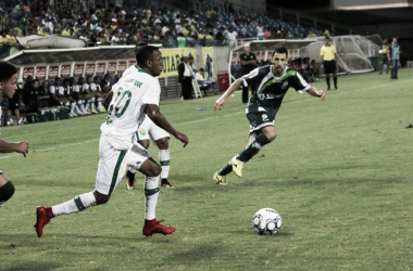 Foto: Pedro Lima/Cuiabá FC