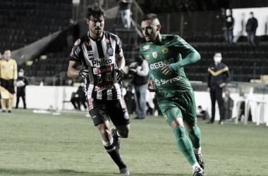 Cuiabá recebe Operário para defender posição no G-4 da Série B