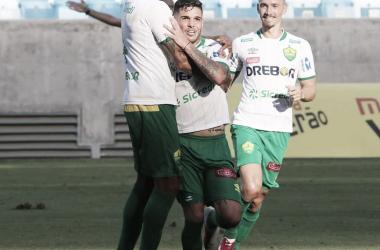 Divulgação: Cuiabá Esporte Clube