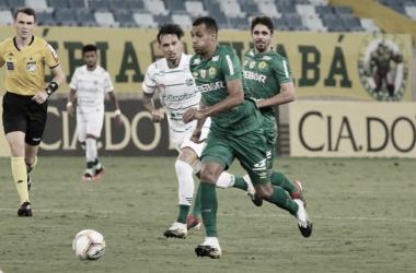 Gols e melhores momentos de Juventude 1x2 Cuiabá pelo Campeonato Brasileiro