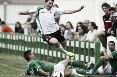Cultural Guarnizo 0 - Racing Santander 4: una goleada para la esperanza