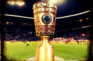 Sorteo de la primera ronda de la DFB Pokal
