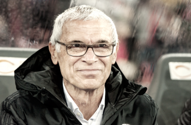 Cúper el entrenador que devuelve a Egipto al panorama mundial. Foto: Zimbio.com