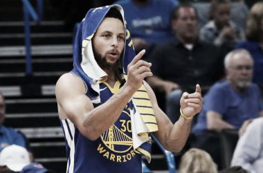 Resumen NBA: el hundimiento de los Warriors