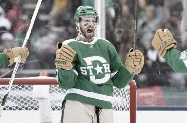 Blake Comeau / Foto: NHL.com