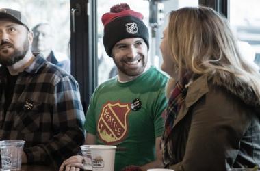 Los fans en Seattle han logrado demostrar que son una de las ciudades merecedoras de hockey - NHL.com