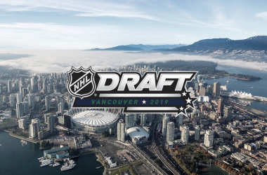 NHL VAVEL Mock Draft