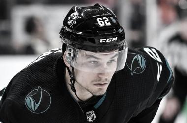 Kevin Labanc entra a la temporada 2019 - 2020 con el objetivo de convertirse en uno de los pilares de los San Jose Sharks - NHL.com