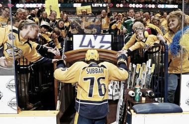 Subban es uno de los jugadores más queridos de la liga   Foto: NHL.com