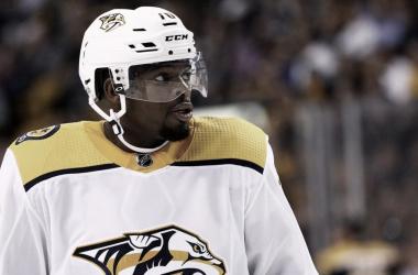 ¿Podrá Subban asentarse como pieza importante en New Jersey? - NHL.com