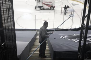 Todo el mundo aprueba en los amistosos de la NHL