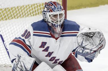 Lundqvist, Shesterkin o Georgiev: ¿quien sera el portero de los Rangers?