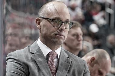 Jeff Blashill | Foto: NHL.com