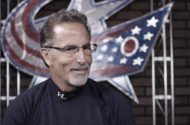John Tortorella / Foto: NHL.com