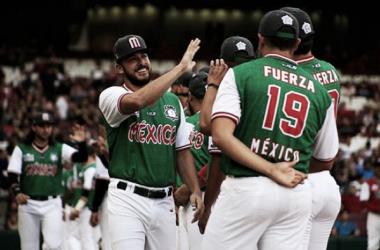 Foto: Liga Mexicana de Beisbol.