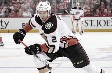 Brendan Guhle | NHL.com