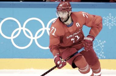 Kovalchuk firma con los Kings