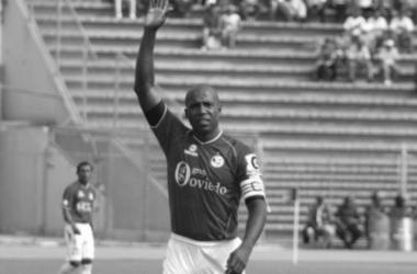 Guadalupe fue campeón nacional con Aurich en 2011 frente a Alianza Lima. Foto: americatv.com.pe