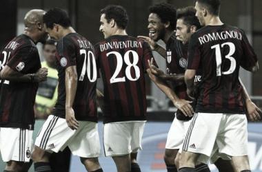 Risultato finale Fiorentina - Milan 2-0