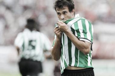 Cvita llega para reemplazar a Silva | Fuente: Twitter Cvitanich
