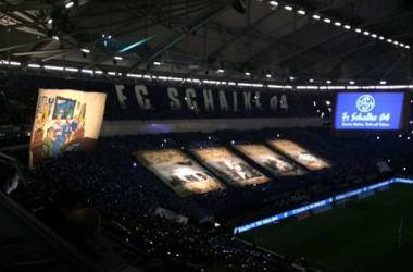 Schalke 04 3-1 Hannover 96: Royal Blues dominate unpredictable 96ers