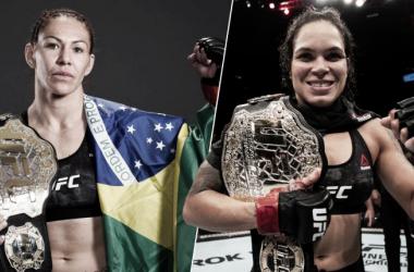 Una pelea muy esperada entre dos actuales campeonas (Foto: Yahoo Sports)