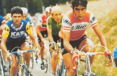 Tour 1971: Merckx claudica ante Ocaña
