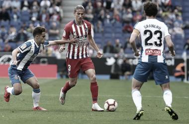(Foto: Ángel Gutiérrez/ Atlético de Madrid)