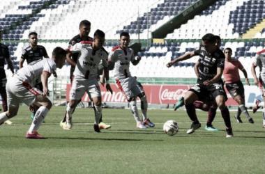 Previa; Atlas vs León: Una pelea por el título Sub 20 (Foto: Atlas FC)