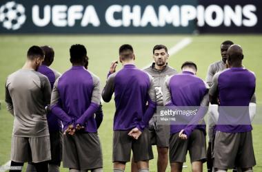 FC Porto recebe Galatasaray