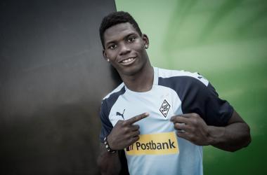 Foto: Borussia Oficial / @borussia_en