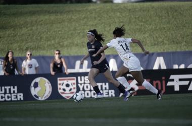 Utah Royals FC vs Sky Blue FC match preview: Christen Press and Carli Lloyd face off