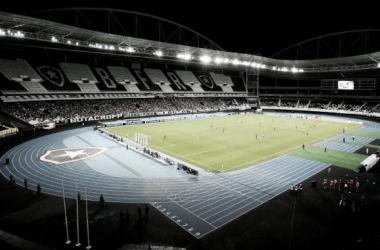 Foto: Sátiro Sodré/SSPress/Botafogo
