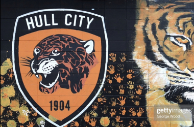 Hull City tie five youngsters down to professional deals