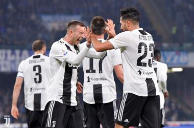 Juventus - Allegri fa la conta degli infortunati: le condizioni di Khedira e Douglas Costa