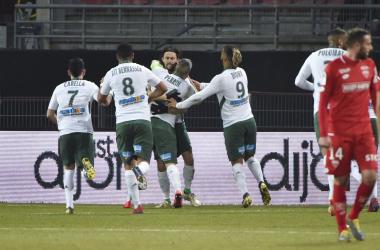Ligue 1: le big rallentano e il PSG allunga ancora, respira il Guingamp