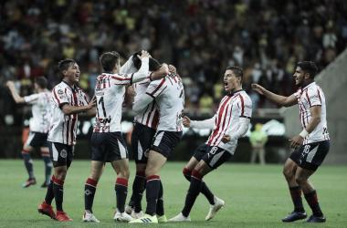Foto: Club Chivas