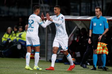 Eredivisie: il PSV Eindhoven torna al successo, vola il Groningen